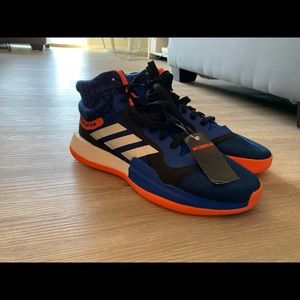 Adidas Marquee Boost Basketball Shoes Size 11